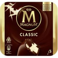 Bombón Classic MAGNUM, pack 3x110 ml