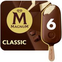 Bombón classic MAGNUM, 6 uds., caja 474 g