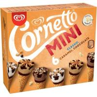 Cono Mix Mini CORNETO, pack 6x60 ml