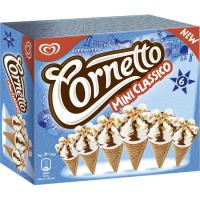 Cono Mini Classic CORNETTO, pack 6x60 ml