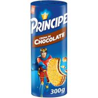 Galleta Príncipe rellena de chocolate LU, paquete 300 g