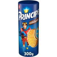 Galleta rellena de chocolate PRÍNCIPE, paquete 300 g