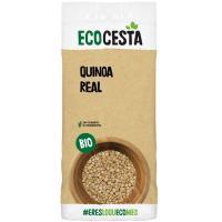 Quinoa real bio ECOCESTA, bolsa 500 g