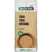 Cous cous integral Bio ECOCESTA, bolsa 500 g