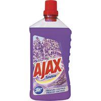 Limpiahogar aroma de lavanda AJAX, botella 1 litro