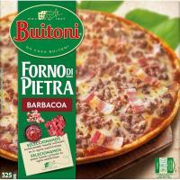 Pizza Forno Di Pietra barbacoa BUITONI, caja 325 g