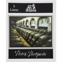 Vino Montilla SOLERA 13, garrafa 5 litros