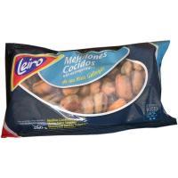 Carne de mejillón gallego LEIRO, bolsa 260 g