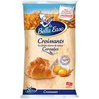 Croissant recto LA BELLA EASO, 12 unid., paquete 360 g