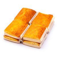 Sobao de mantequilla EROSKI, 380 g