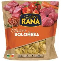 Tortellini a la boloñesa RANA, bolsa 250 g
