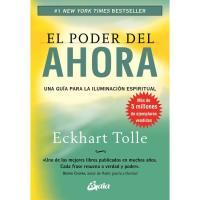 El poder del ahora, Eckhart Tolle, Autoayuda