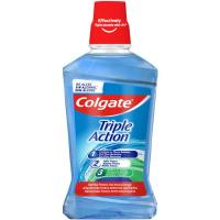 Enjuague bucal triple acción COLGATE, botella 500 ml