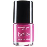 Laca de uñas 07 Purple belle & MAKE-UP, pack 1 unid.