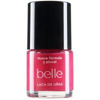 Laca de uñas 08 Hot Pink belle & MAKE-UP, pack 1 unid.