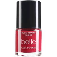 Laca de uñas 09 Cherry belle & MAKE-UP, pack 1 unid.