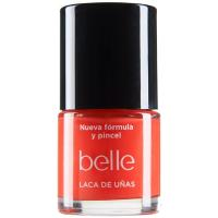 Laca de uñas 10 Coral belle & MAKE-UP, pack 1 unid.