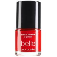 Laca de uñas 11 Rubí belle & MAKE-UP, pack 1 unid.