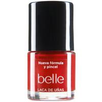 Laca de uñas 12 Berry belle & MAKE-UP, pack 1 unid.
