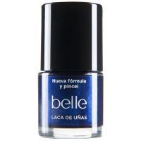 Laca de uñas 14 Noir Blue belle&MAKE-UP 1 unidad