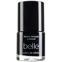 Laca de uñas 15 Black belle & MAKE-UP, pack 1 unid.