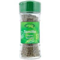 Tomillo bio ARTEMISBIO, frasco 15 g