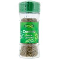 Comino en grano bio ARTEMISBIO, frasco 20 g