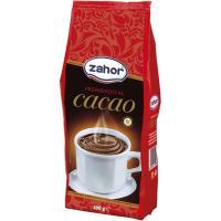 Preparado de cacao a la taza ZAHOR, bolsa 400 g