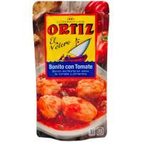 Bonito con tomate ORTIZ, pouch 300 g