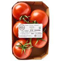 Tomate en rama EROSKI Natur, bandeja 500 g