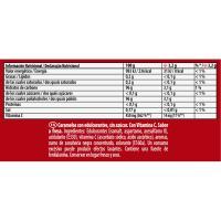 Caramelo de fresa sin azúcar HALLS Vita-C, paquete 128 g