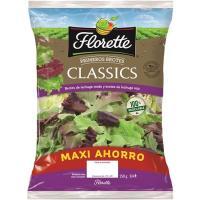 Primeros Brotes Maxi Classic FLORETTE, bolsa 150 g