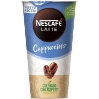 Café Shakissimo capuccino NESTLÉ, vaso 190 ml