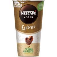 Nescafé Shakissimo Espresso NESTLÉ, vaso 190 ml