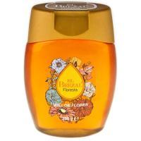 Miel de flores panal anrigoteo FLORESTA, dosificador 350 g