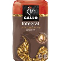 Hélices integrales GALLO, paquete 500 g