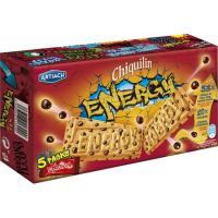 Galleta Chiquilín Energy On ARTIACH, caja 200 g