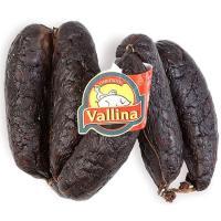 Morcilla asturiana VALLINA, pieza al peso