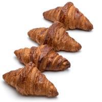 Mini croissant de mantequilla, bolsa 8 uds