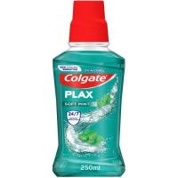 Enjuague bucal Plax multiprotección COLGATE, botella 250 ml