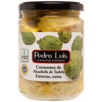 Alcachofa PEDRO LUIS, frasco 252 g