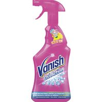 Pretratante VANISH, pistola 500 ml