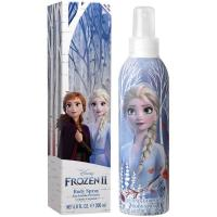 Colonia corporal FROZEN, vaporizador 200 ml