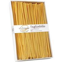 Pasta Tagliatelle uovo PASTA DI ALDO, caja 250 g