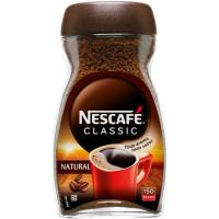 Café soluble natural NESCAFÉ, frasco 300 g