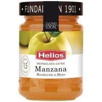 Mermelada de manzana HELIOS, tarro 340 g