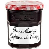 Confitura de cereza BONNE MAMAN, frasco 370 g