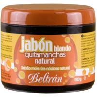 Jabón blando potásico BELTRÁN, tarro 500 g