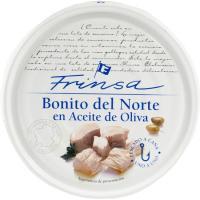 Bonito del norte en aceite de oliva FRINSA, lata 200 g