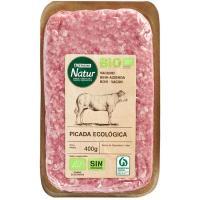 Picada de vacuno ecológica ROIA Organic Meat, bandeja 400 g